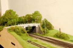 Skrytá stanice Hrochův Týnec