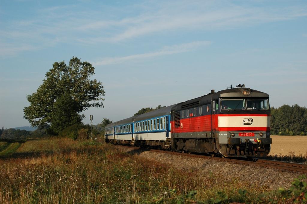 749.121 Tochovice 27.9.2011