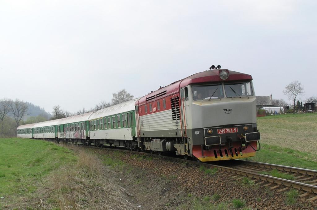 749.254 Letohrad 26.4.2005