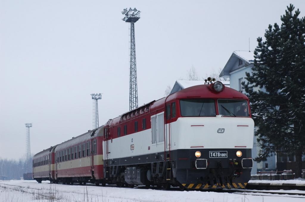 751.001 Hlinsko 10.1.2009