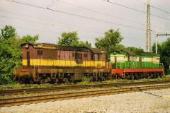 770 022-2 Kostěnice 6.8.2000