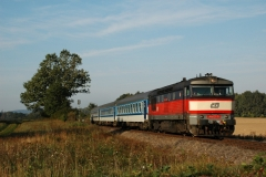 749.121 Tochovice 27.9.2011