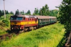 749.224 Hláska Cejřov 9.6.1996