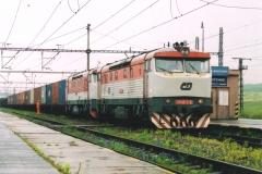 751.022 Kadaň 6.7.2003 foto: Petr Zitko