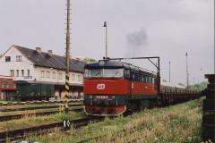 Chrudim 12.5.2002 foto Luboš Bubák
