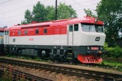 751.220 Praha Libeň 9.7.1998
