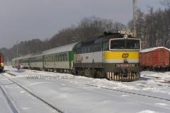 Trutnov, 26.1.2007