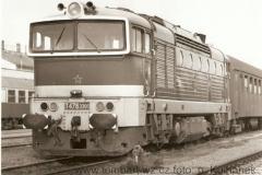 1989, foto p. Kulhánek